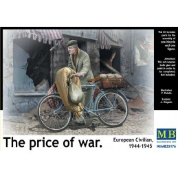 MB-35176 1/35 The price of...