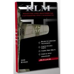 JMV-DVD RLM DVD PAINTING...