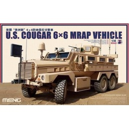 MENG-SS005  1/35  U.S....