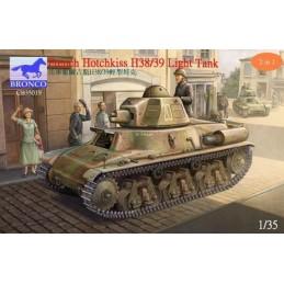 BM-35019 bronco model 35019...