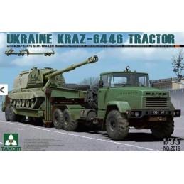 TKM-2019 1/35 Ukraine...