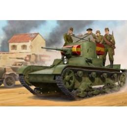 HB-82496 1/35 Soviet T-26...