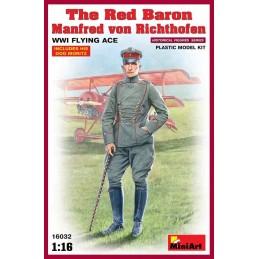 MA-16032 1/16 Red Baron....