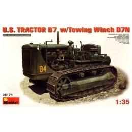 MA-35174 1/35 U.S.Tractor...