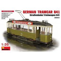 MA-38003 1/35 German...