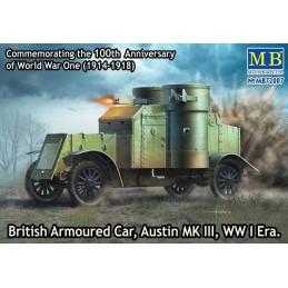 MB-72007 1/72 British...