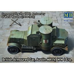 MB-72008 1/72 British...