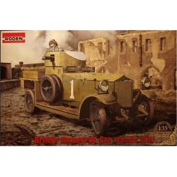 ROD-803 1/35 British...