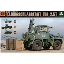 TKM-2021 1/35 Bundeswehr...