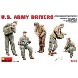 MA-35180 1/35 U.S. Army...