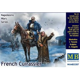 MB-3207 1/32 French...
