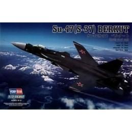 HB-80211 1/72 SU-47 (S-37)...