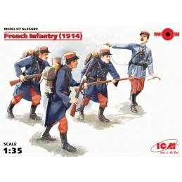 ICM-35682 1/35 French...