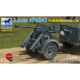 BM-35141 bronco model 35141...