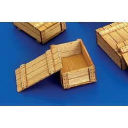 PL-261 1/35 Wooden boxes II
