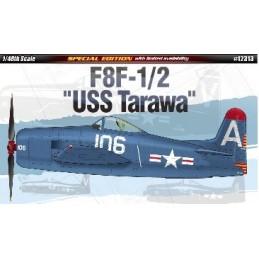 1/48 ACADEMY 12313  F8F-1
