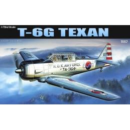 1/72 ACADEMY 12460 T-6 TE
