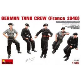 MINIART 35191 1/35 GERMAN