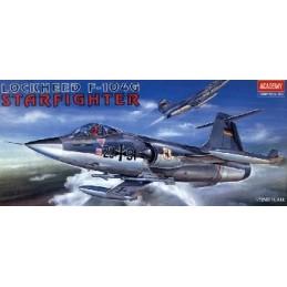 1/72 F-104G STARFIGHTER (