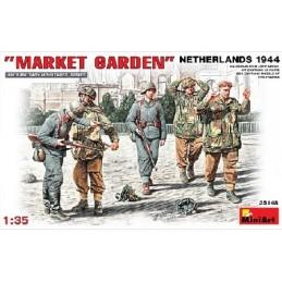 1/35 MARKET GARDEN NETHER
