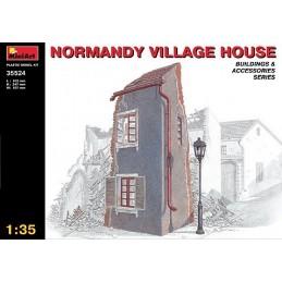 1/35 NORMANDY VILLAGE HOU