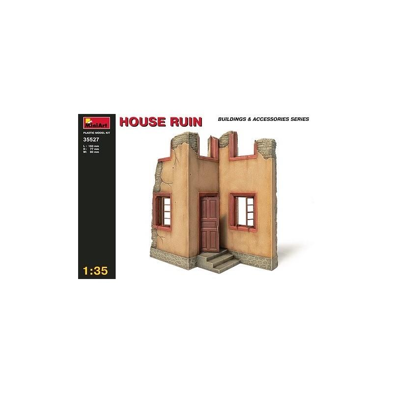 1/35 HOUSE RUIN