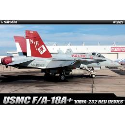 ACADEMY 12520 1/72 USMC F