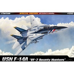 ACADEMY 12532 1/72 F-14A