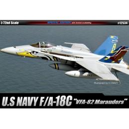 ACADEMY 12534 1/72 F/A-18