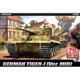 ACADEMY 13287 1/35 TIGER