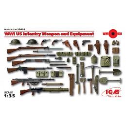 ICM 35688   1/35 WWI US I
