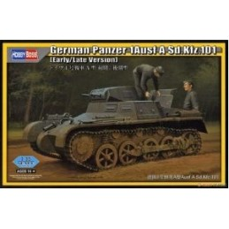 HOBBY BOSS 80145 GERMAN P