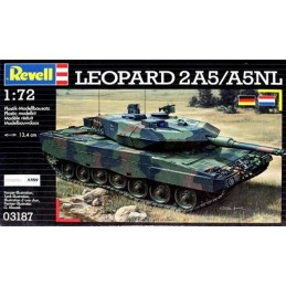 REVELL 03187 1/72  GERMAN