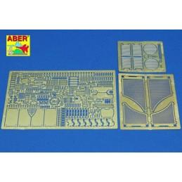 ABER 35040  1/35 KING TIG