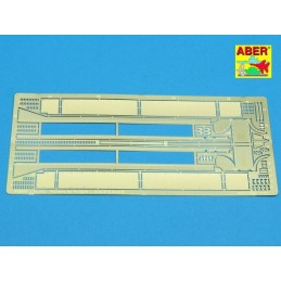 ABER 35A63 1/35 FENDERS F
