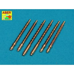 ABER A32108  1/32 SET OF