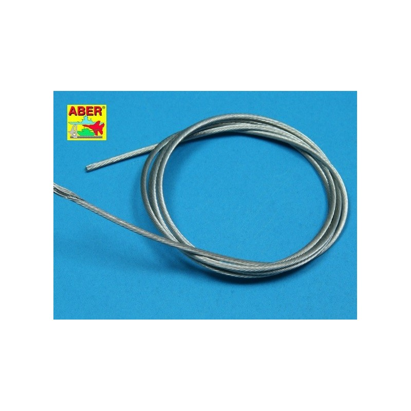 ABER TCS20 STAINLESS STEE