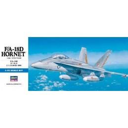 HA-00439 HASEWAGA 00439 1/72.F/A-18D HORNET