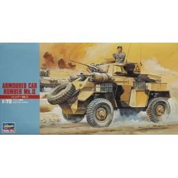 HA-31125 HASEGAWA 31125 1/72 ARMOURED CAR HUMBER Mk.II