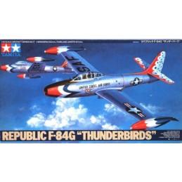 AMIYA 61077 1/48 F-84G TH