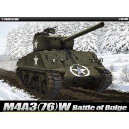 ACADEMY 13500 1/35 M4A3 7