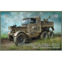 IBG 35029 1/35 SCAMMELL P