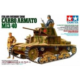 TAMIYA 35296 1/35 CARRO A