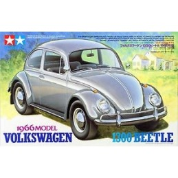 TAMIYA 24136 1/24 VW 1300