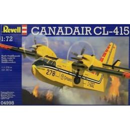 REVELL 04998 1/72 CANADAI