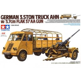 TAMIYA 32410 1/35 GERMAN