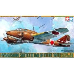 TAMIYA 61056 HYAKUSHIKI S