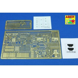 ABER 35083  1/35 ARMOURED