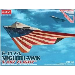 ACADEMY 12219 1/48 F-117A