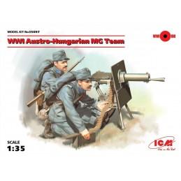 ICM 35697 1/35 WWI AUSTR
